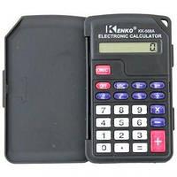 Калькулятор карманный «KENKO»