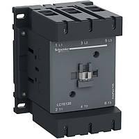 Контактор 120А EasyPact lc1e120 Schneider Electric LC1E120M5
