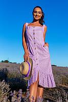 Платье женское прошва в расцветках 60678, фото 1