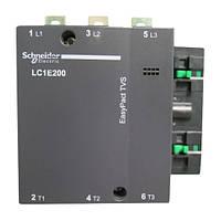 Контактор 200А EasyPact lc1e200 Schneider Electric LC1E200M5