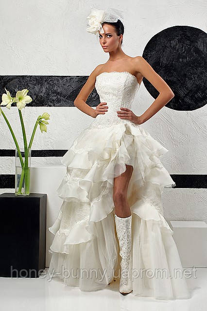 a19f6f7eda99c3c Прокат 1500 грн. Свадебное платье Annabelle (продажа, напрокат ...