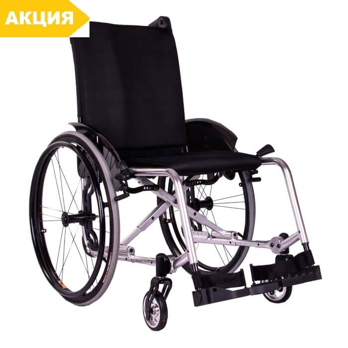 Активная инвалидная коляска OSD ADJ