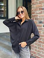 Рубашка женская в расцветках 60686, фото 1