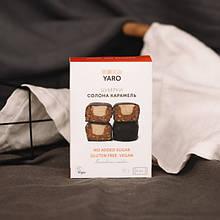 Цукерки Yaro солона карамель 4 шт