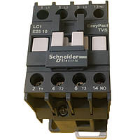 Контактор 25А EasyPact lc1e2510 Schneider Electric LC1E2510M5