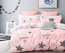 Детский полуторный комплект постельного белья с компаньоном R7623