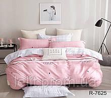 Детский полуторный комплект постельного белья с компаньоном R7625