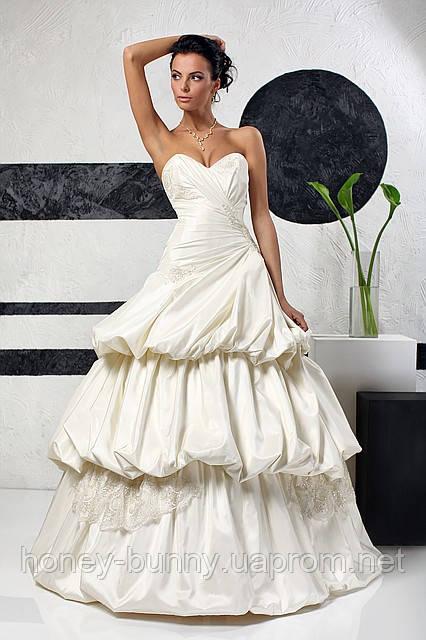 f6dd574b962 Прокат 500 грн. Свадебное платье невесты Vanessa