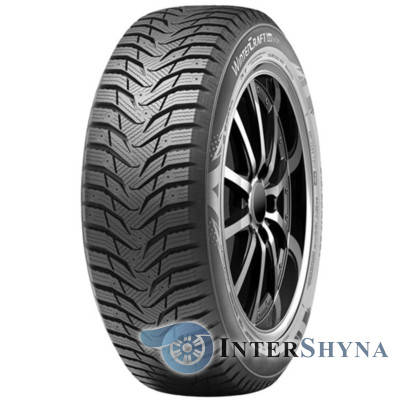 Шины зимние 155/70 R13 75Q (под шип) Marshal WinterCraft Ice WI-31, фото 2