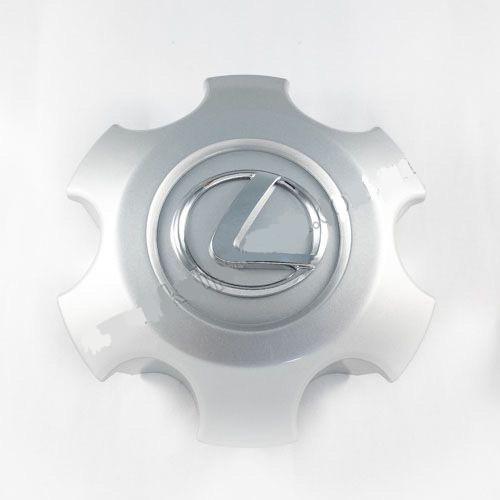 Колпачок в легкосплавные диски Lexus (140 мм)