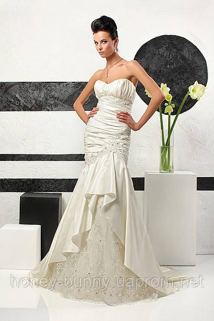 728e3c592db7ed9 Прокат 1500 грн. Свадебное платье невесты Marlene: продажа, цена в ...