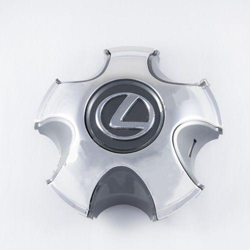 Колпачок в легкосплавные диски Lexus LX470/4 графит (160 мм)