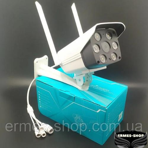 Камера видеонаблюдения TF2-C20Y-AP (926) с креплением | WIFI | 2 антенны