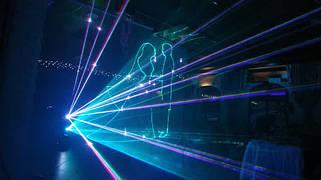 Графические Лазеры