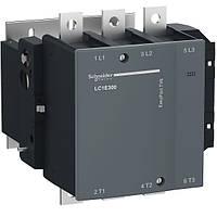 Контактор 300А EasyPact lc1e300 Schneider Electric LC1E300M5