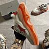"Женские кроссовки Balenciaga Triple S Clear Sole ""White/Red"" в стиле Баленсиага, фото 5"