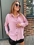 Рубашка женская, фото 6