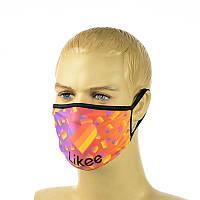 "Детская маска  ""Likee"", фото 1"