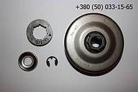 Звездочка-комплект для Stihl MS 340, MS 360, фото 1