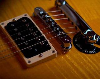 Звукосниматели Для Гитар