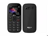 Мобильный телефон Maxcom MM471 Grey, фото 3