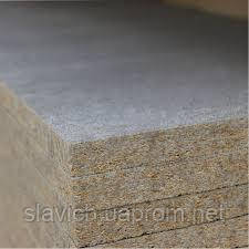 Цементно-стружкова плита Csp бзс 3200х1200х16 (мм)