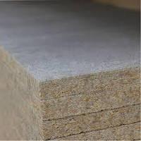 Цементно-стружкова плита Csp бзс 3200х1200х16 (мм), фото 1