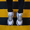 Кроссовки мужские Adidas Iniki Runner Footwear White 41, фото 6