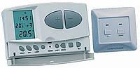 Программаторы, термостаты, терморегуляторы для котлов COMPUTHERM Комнатный термостат COMPUTHERM Q7 RF