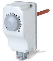 Программаторы, термостаты, терморегуляторы для котлов 7P1 Термостат погружной 7P1 0-90°С, 1/2 TG (100 мм)