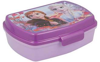 Ланчбокс Stor Disney - Frozen II, Funny Sandwich Box