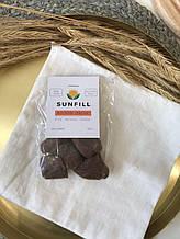 Фінікові іриски Sunfill 100 г