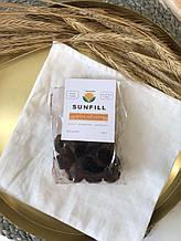 Шоколадні цукерки з апельсином Sunfill 100 г