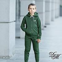 Спортивний костюм Puma для хлопчиків і дівчаток , копія оригіналу