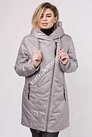 Женское пальто большого размера Damader 11077