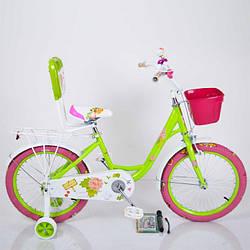 """Детский велосипед """"ROSES-18"""""""