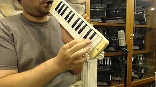Пианикы