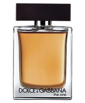 Туалетная вода Dolce & Gabbana The One For Men 150 ml edt