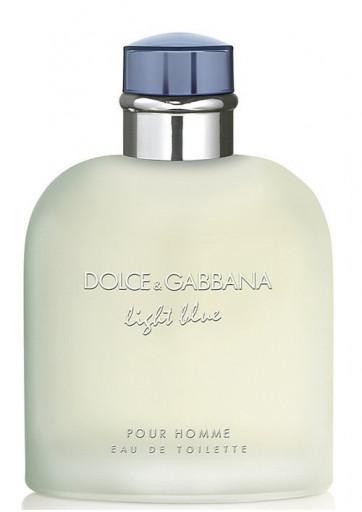 Туалетная вода Dolce & Gabbana Light Blue Pour Homme 125 ml edt