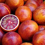"""Апельсин кровавый """"Сангвинелли"""" (C. sinensis """"Sanguinelli"""")"""