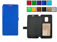 Чехол для Xiaomi Redmi Note 9 Pro Sticky (книжка)