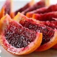 """Апельсин кровавый """"Сангвинелло"""" (C. sinensis """"Sanguinello"""") 20-25 см. Комнатный, фото 1"""