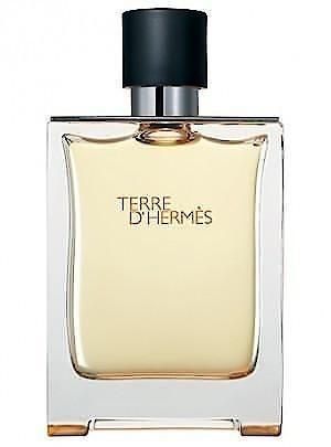 Туалетная вода Hermès Terre d'Hermes 50 ml edt