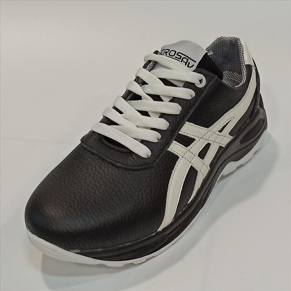 Шкіряні кеди-кросівки Crosav розміри: 39