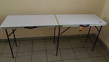 Кемпінговий стіл Tramp TRF-025, фото 3