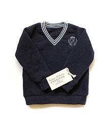 Теплый детский шерстяной свитер Andriana Kids для мальчика