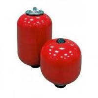 Гидроаккумуляторы для систем отопления Demrad Расширительный бак 4л