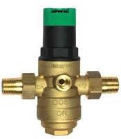 Клапан понижения давления HONEYWELL D06F-2B