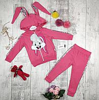 Костюми дитячі демісезонні для дівчинки Limones №641, фото 1