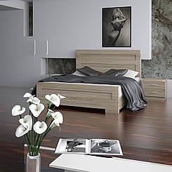 Ліжко двоспальне Кармен
